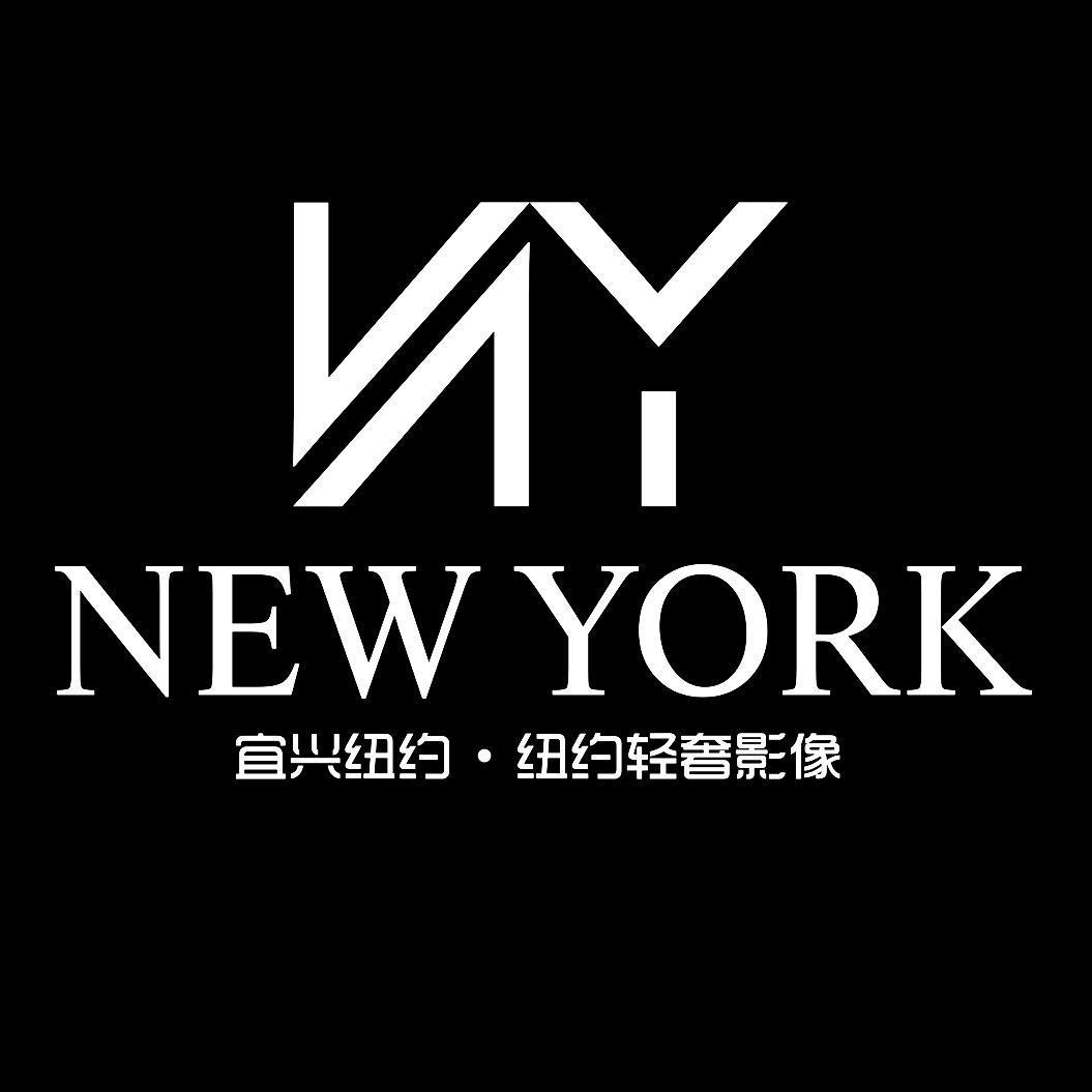 宜兴纽约纽约高定摄影