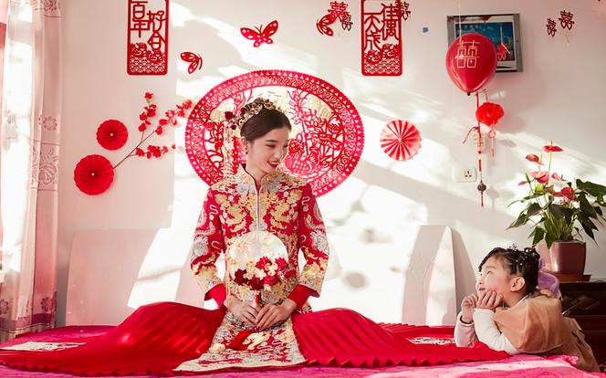 嘉兴周边双机位婚礼摄影跟拍+双机位摄像组合套餐