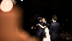 【厦门BOBO婚礼摄影】厦门婚礼跟拍摄影/摄像