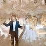 2020年全新升级明星同款婚礼赠全部人员