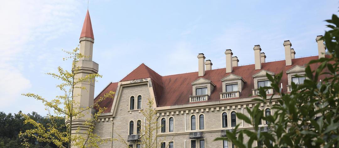 爱丽芬城堡西式婚礼殿堂