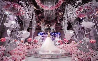 巴黎情缘婚礼企划