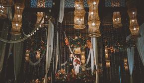 芙蓉新娘婚礼 特色民族藏式婚礼
