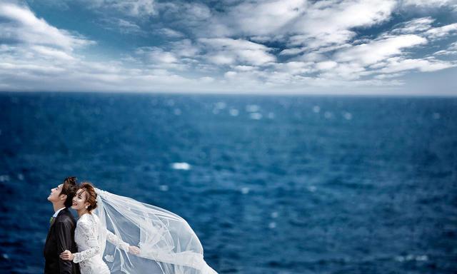 旅行的意义之最美丽的海
