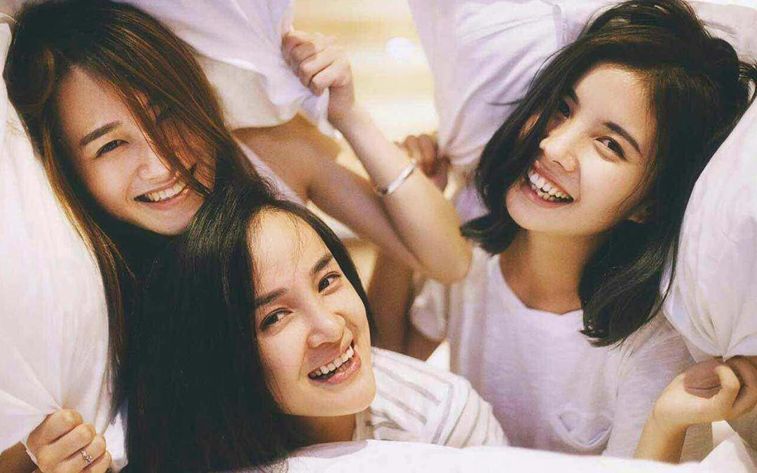 时尚芭莎-时光映画女子艺术写真美学馆
