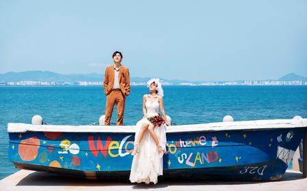 【蜈支洲岛】海景酒店3天2晚/VIP服务/无隐形