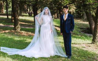 三川影像婚纱摄影工作室