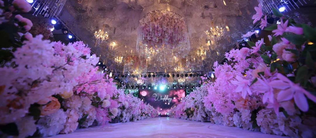 喜宴婚礼堂