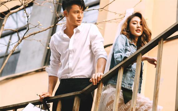 【茜茜公主】私人定制+城市爱情轻旅拍系列+限量
