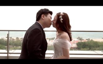 「厦门正电拍拍」创始人档单机位婚礼摄像