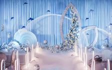 【树格婚礼】阿达拉的梦灵动自然