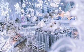【厦门】SissiCake甜品台定制——宝宝宴