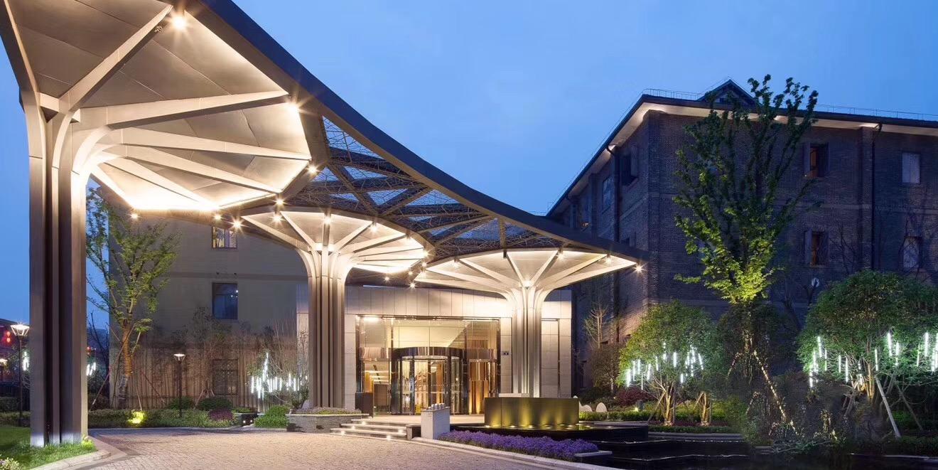 杭州运河祈利酒店
