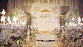 初时婚礼体验馆-唯美浪漫韩式婚礼