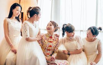 HAN vision 婚礼拍摄(首席摄影师单机)
