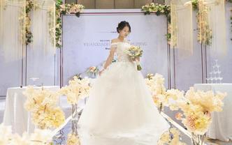 极缔视界专业婚礼跟拍,双机位摄像,婚礼MV