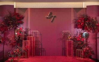 【双机位】高端定制首席婚礼电影摄像