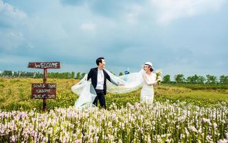 【爆款推荐】龙园爱情谷豪华基地套餐——婚礼纪专属