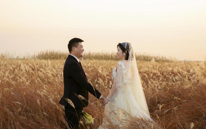「情感套系」年度优选·婚纱照系列