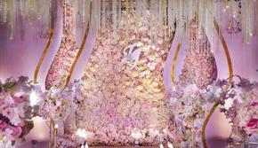 【花轿喜屋】迤梦-粉色梦幻