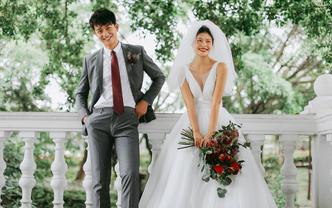【金夫人】7月线上婚嫁节,基地实景客片抢先看!
