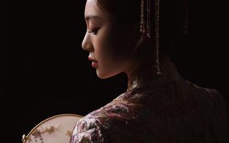 长春宫结婚肖像馆夏季外景拍摄特惠套系