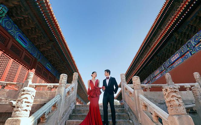 【京城旅拍】北京特色必拍婚照+2021品质升级