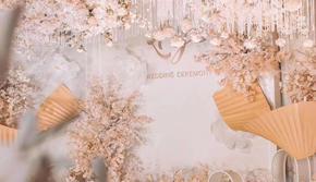 唯艺婚礼——轻奢优雅