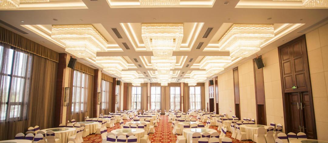 华云大酒店