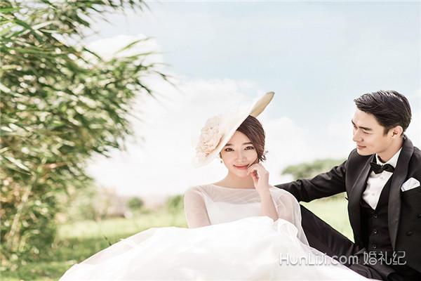婚纱照哪里拍_婚纱照风格