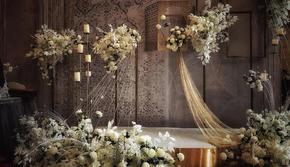 婚礼那点事《梦幻涌系列》涌