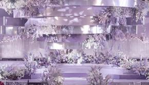 【森馜婚典】-梦幻紫婚礼-素年锦时