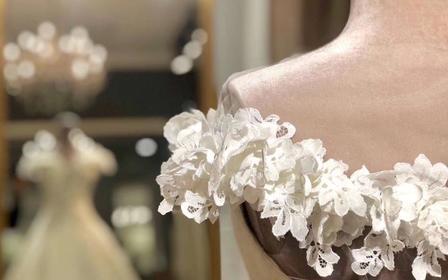 2020爱伊琳新款婚纱上线