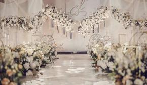 【爱谛尔婚礼】记—Idea wedding