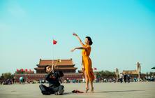 北京特色旅拍♥️两天一晚住宿♥️优先安排各项服务