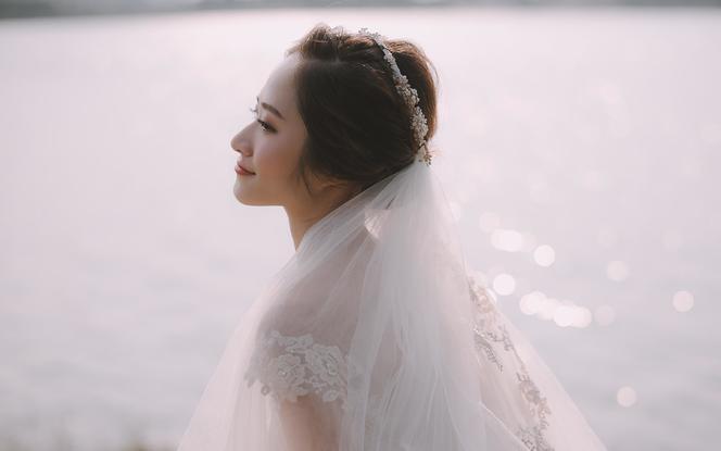 【希若婚礼造型】化妆总监+婚纱套餐