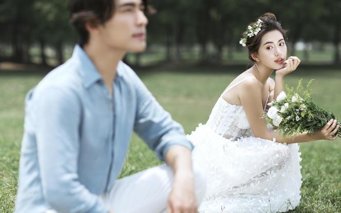 婚纱照超值性价比套餐【真爱唯一】