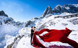 【国内旅拍】匠格摄影婚纱旅拍