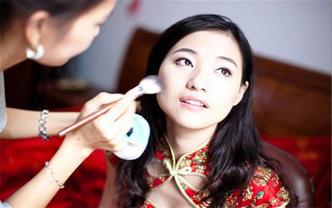 【专业化妆师】全程跟妆套餐