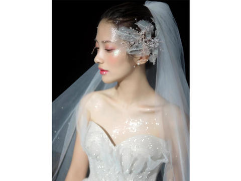 【迦楠彩妆造型】全天新娘跟妆680