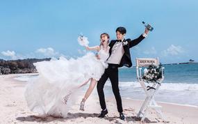 【不玩套路】机票补贴+酒店+MV+包邮+婚纱