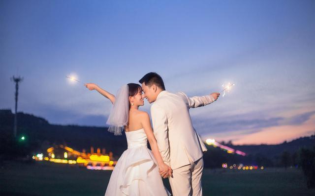 【7月客照欣赏】张先生&刘女士-清新微旅风