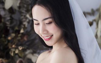 首席化妆师新娘妆三个妆面服务+试妆服务+高端红装