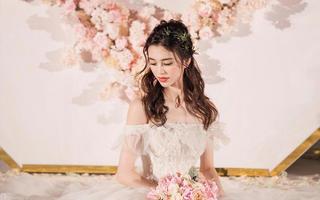 兰州女王嫁衣婚纱造型馆