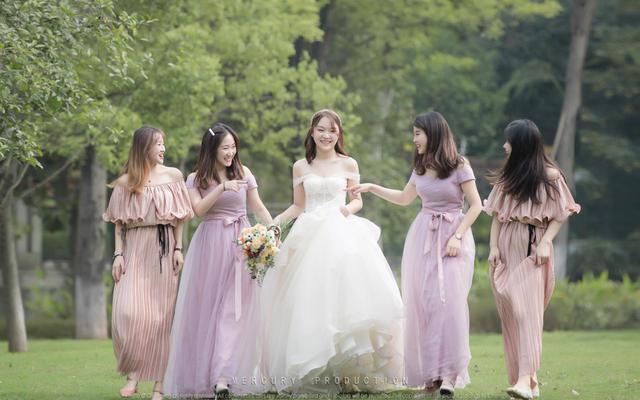 《独爱一人 》纪实婚礼摄影