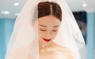 TTBRlDE婚礼总监全程跟妆上门服务