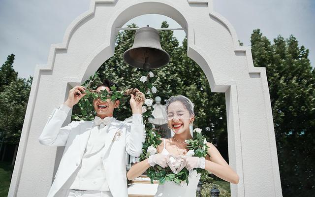 【城市花园】·原创—圣安东庄园·好莱坞拍摄手法