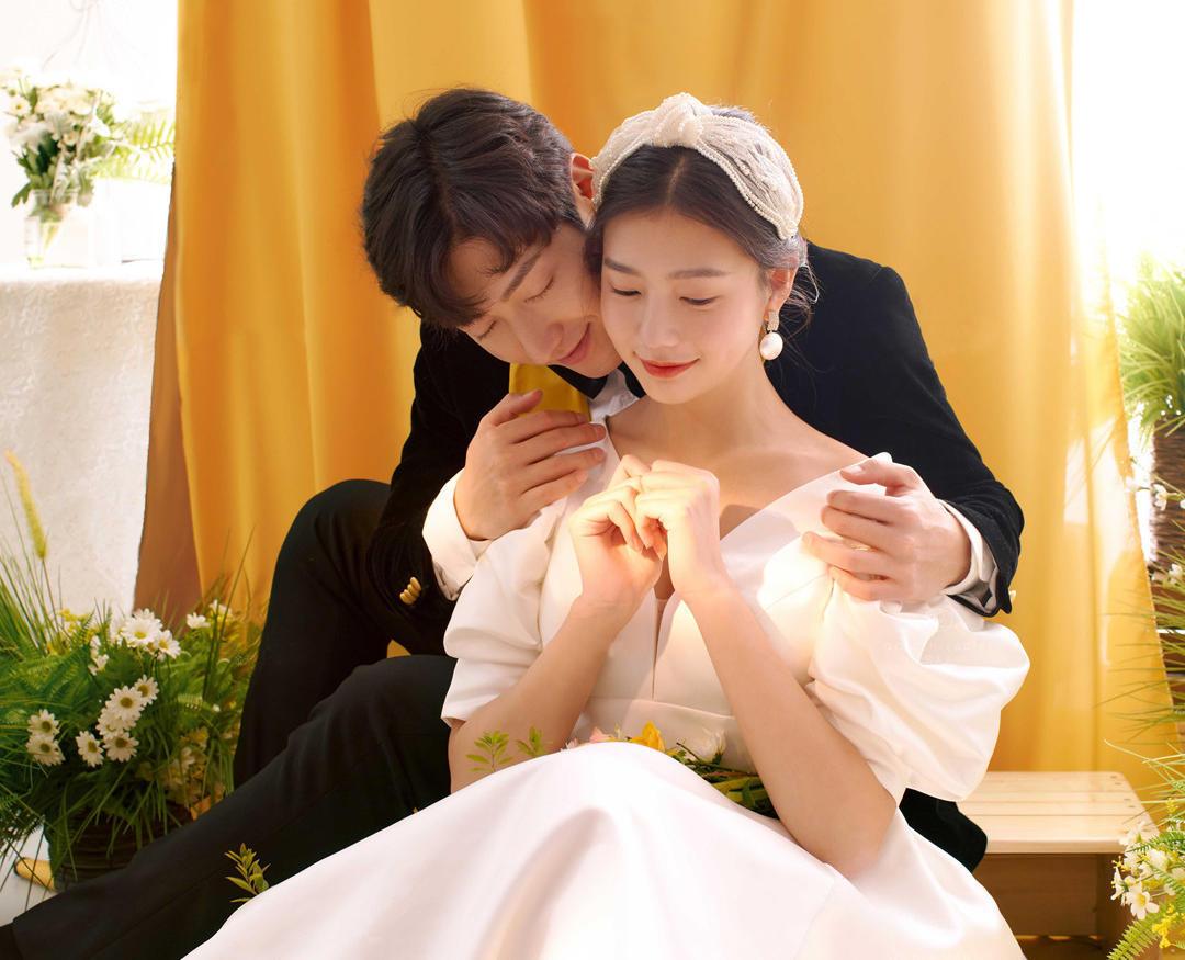婚照定制丨大师掌镜,你的婚纱照