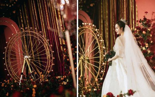 关于【1111】天的婚礼