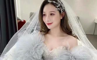 资深档 全天跟妆三组唯美简约妆造+送亲友妆